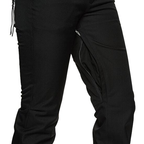 Pantalone Snowboard Donna Holden Skinny Standard