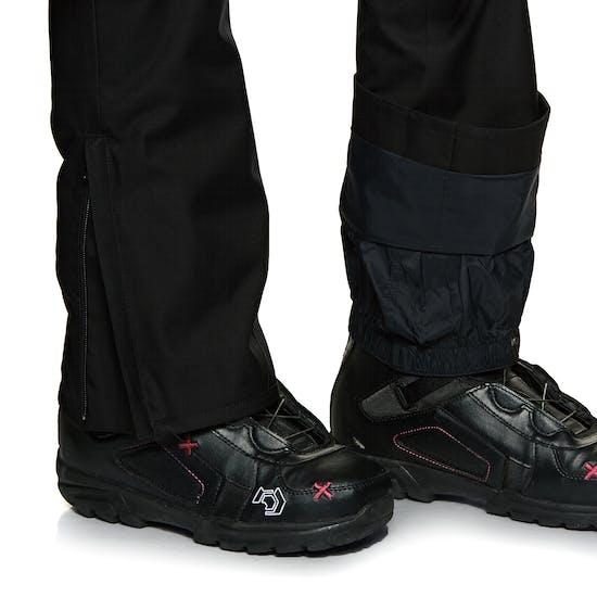 Pantalón de snowboard Mujer Holden Skinny Standard