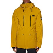 Planks Good Times Insulated Snow Jacket