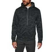 Jack Wolfskin Oceanside Hooded Fleece