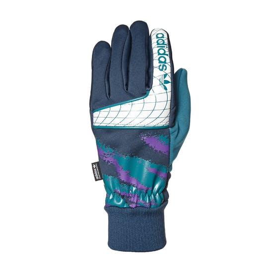 Adidas Snowboarding Goalie Snow Gloves