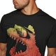 Oakley Tnp Dino Short Sleeve T-Shirt