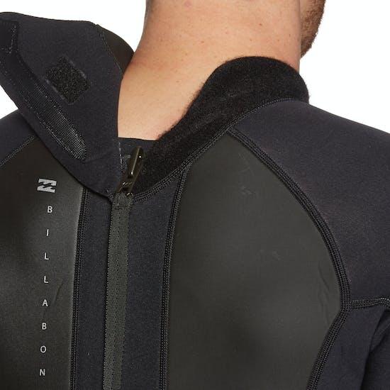 Billabong Intruder 3/2mm Back Zip Wetsuit