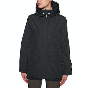 Blouson pour Snowboard Femme Holden M-65 Field - Black