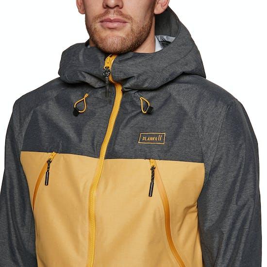 Planks Yeti Hunter Shell Jacket