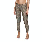 Burton Lightweight Thermal Womens Base Layer Leggings
