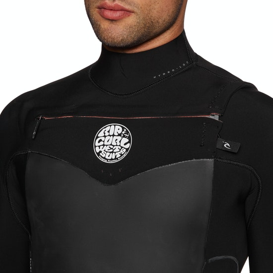Rip Curl Flashbomb 3/2mm 2019 Chest Zip Wetsuit
