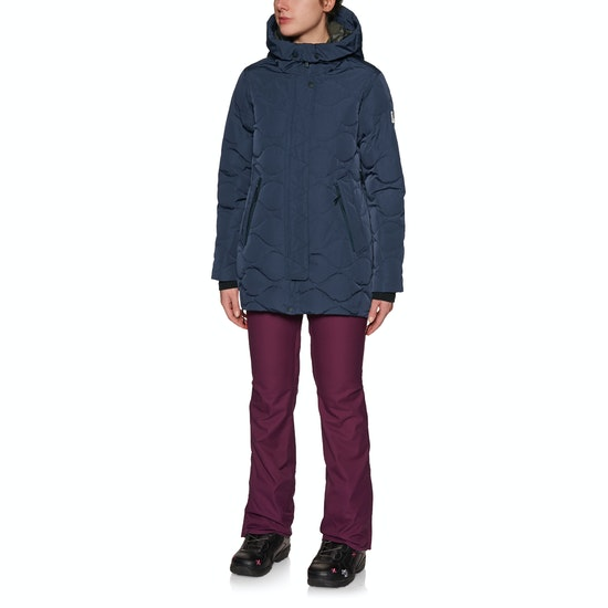 Holden Marren Down Womens Snow Jacket