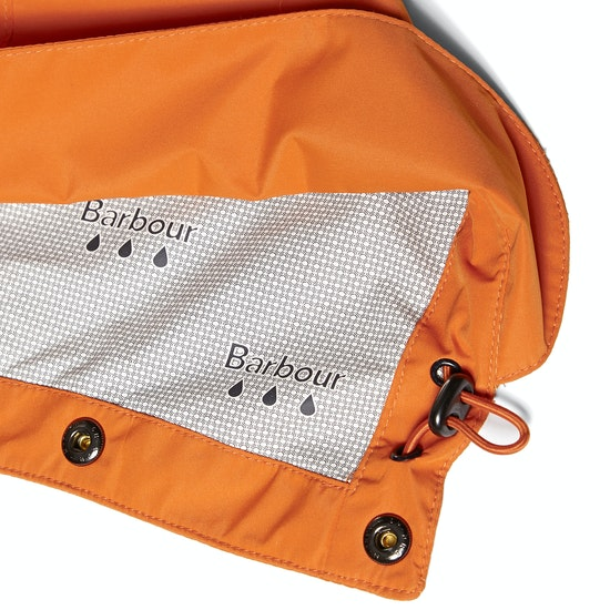 Barbour Drizzel Womens Waterproof Jacket