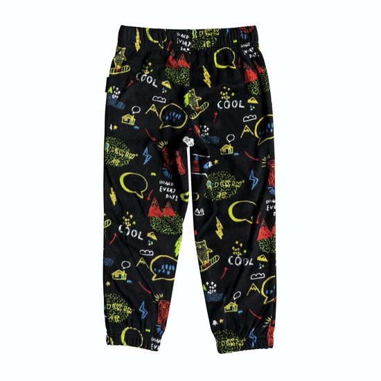 Leggings Seconde Peau Quiksilver Aker Fleece