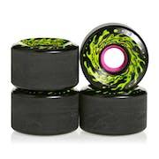 Santa Cruz Slime Balls Og 78a 60mm Skateboard Wheel