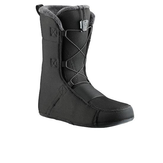 Salomon Pearl BOA Womens Snowboard Boots