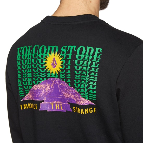 Volcom Supply Stone Crew Sweater