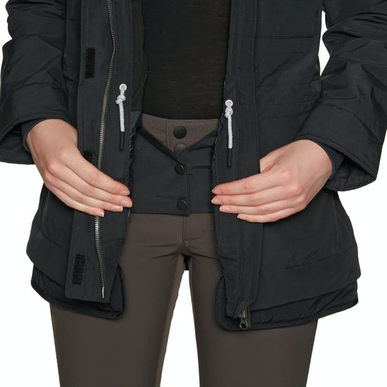 Holden M-65 Field Womens Snow Jacket