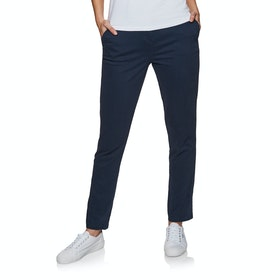 Joules Hesford Womens Chino Pant - French Navy