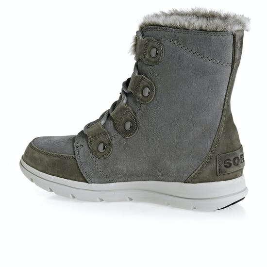 Sorel Explorer Joan Boots