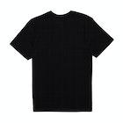 Element Basic Pocket Label S Short Sleeve T-Shirt