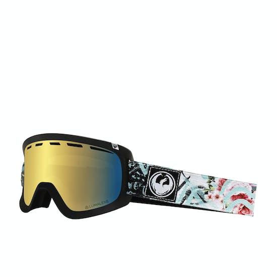 Dragon D1 OTG Snow Goggles