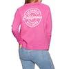 Pile Donna Billabong Sea Breeze - Rebel Pink