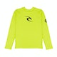 Rip Curl Corpo Long Sleeve Boys Rash Vest