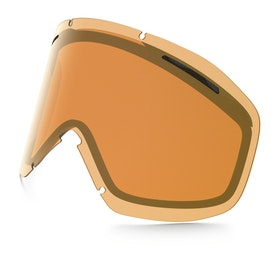 Oakley O2 XM Replacement Lens - ~ Persimmon