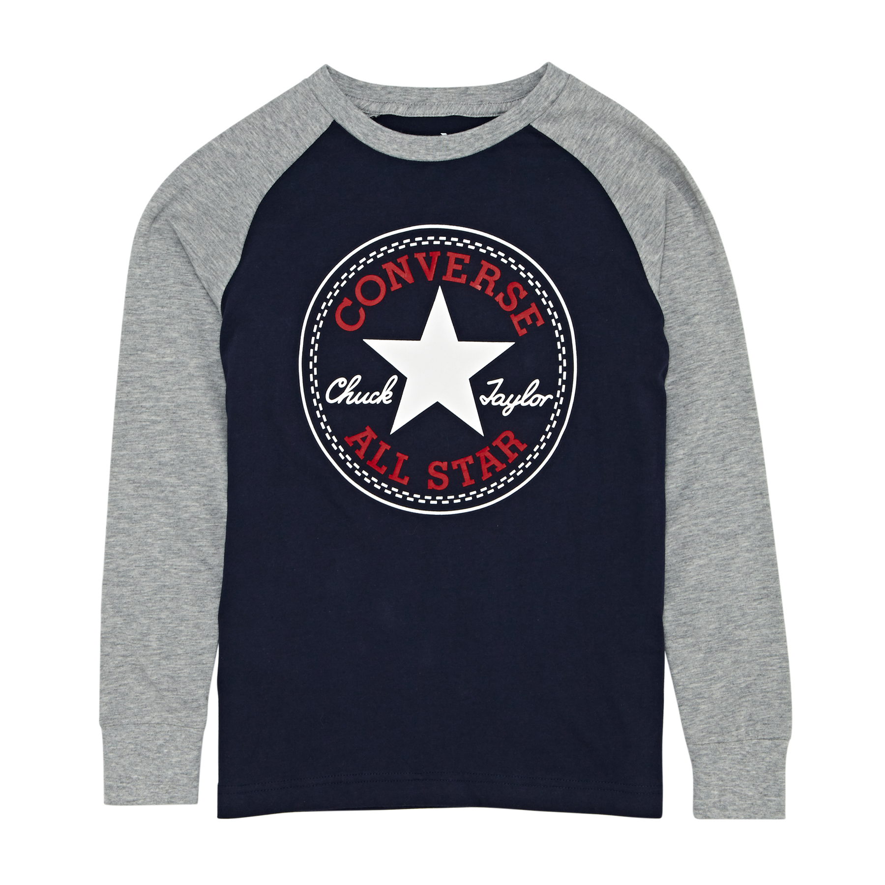 converse chuck patch tank t-shirt