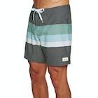 Rhythm Vintage Stripe Boardshorts