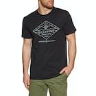 Billabong Watcher Mens Short Sleeve T-Shirt