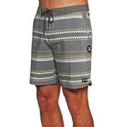 Hurley Cryptik Mana Beachside 18in Boardshorts
