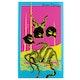 Welcome Masquerade - Ryan Townley Pro Model - 8.5 Inch Enenra Skateboard Deck