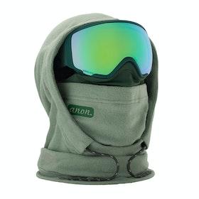 Balaclava Femme Anon MFI XL Helmet Hood - Gray