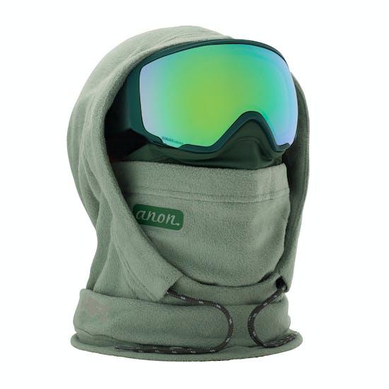 Anon MFI XL Helmet Hood , Balaclava Dam