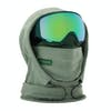 Anon MFI XL Helmet Hood , Balaclava Dam - Gray