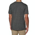 Hurley Siro Natural Short Sleeve T-Shirt