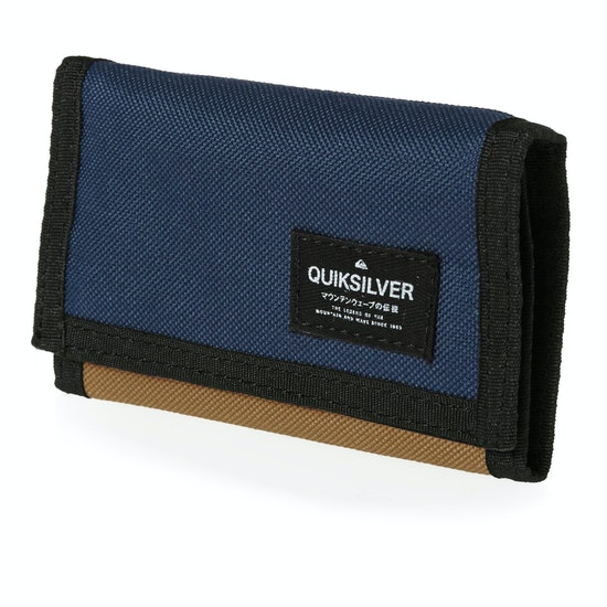 Carteira Quiksilver Everywear Medium