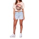 The Hidden Way BIRKIN Womens Short Sleeve T-Shirt