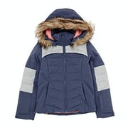 Roxy Bamba Girls Snow Jacket