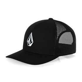 Volcom Full Stone Cheese Cap - New Black