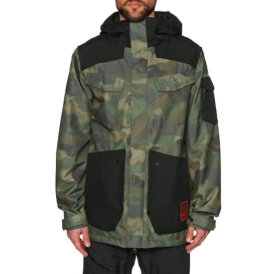Volcom V Co Inferno Snow Jacket