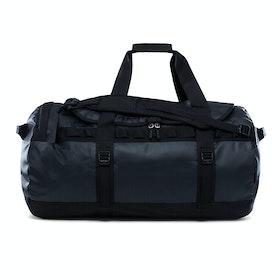North Face Base Camp Medium Duffle Bag - TNF Black