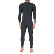 Billabong Furnace Revolution 3/2mm Chest Zip Wetsuit