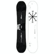 Burton Rewind Womens Snowboard