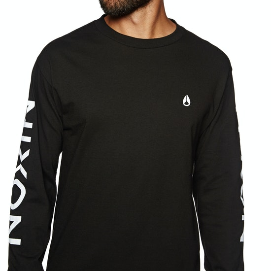 Nixon Sparrow Long Sleeve T-Shirt