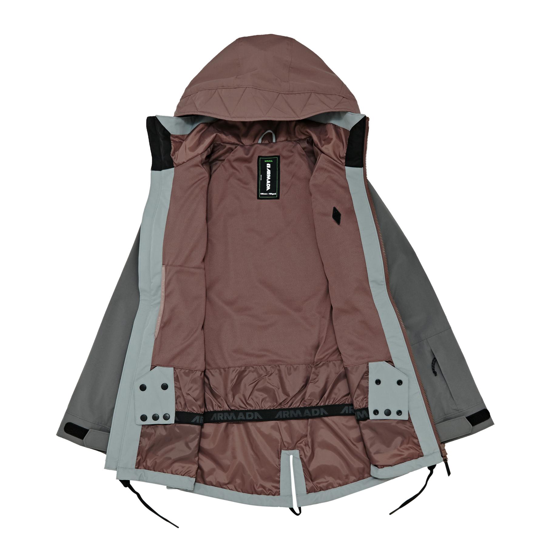 Armada Gypsum Damen Snowboard Jacke Free Delivery options