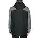 Blouson pour Snowboard Wear Colour Frame