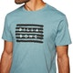 Billabong Spray Die Cut Short Sleeve T-Shirt