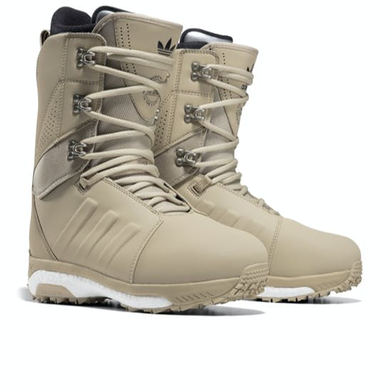 Adidas Snowboarding Tactical ADV Snowboard Boots