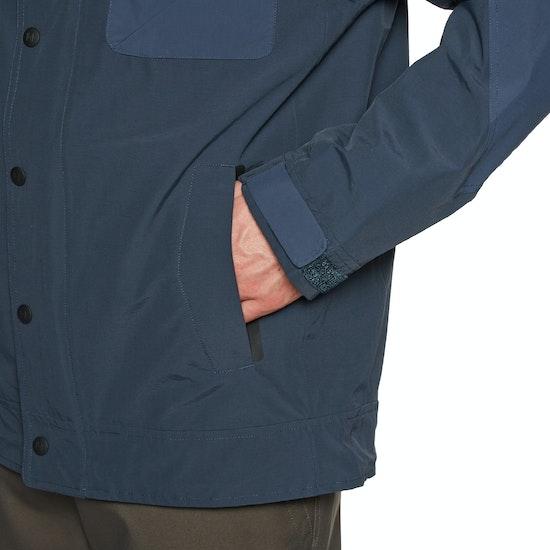 Holden Hooded Deck Snow Jacket