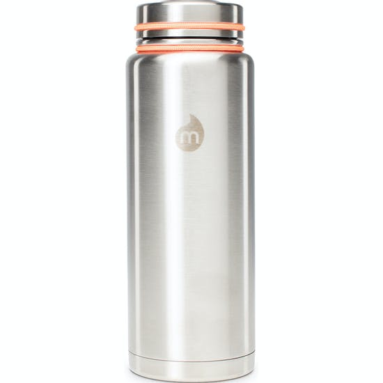 Mizu V12 w Stainless Steel Lid Flacon