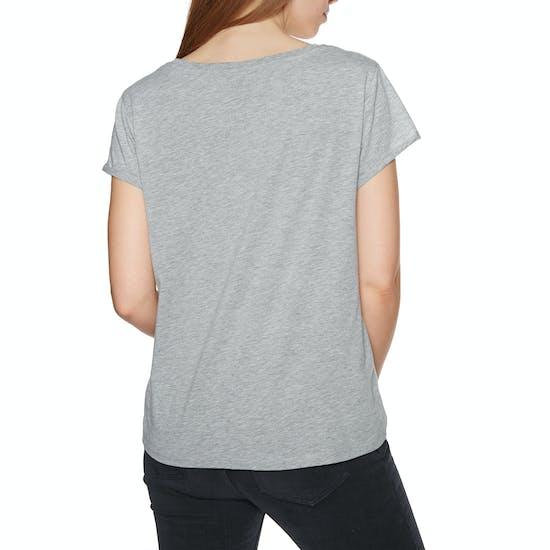 Volcom Radical Daze Ladies Short Sleeve T-Shirt